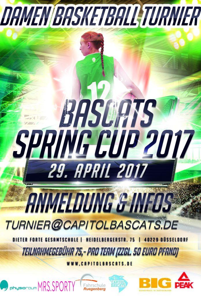 BASCATS SUMMER CUP 2016 (1)