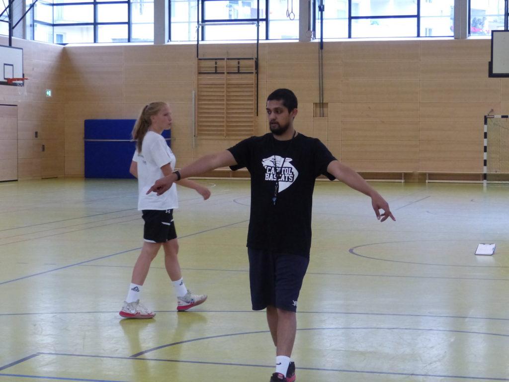 Damenbasketballnews