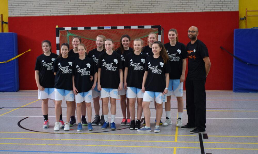U15 ist Regionalliga Meister!