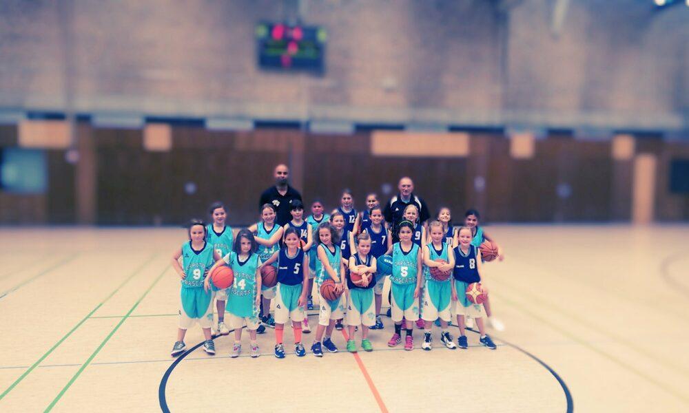 Saisonabschluss mit unserer U11 – mit einem Turnier in Düsseldorf