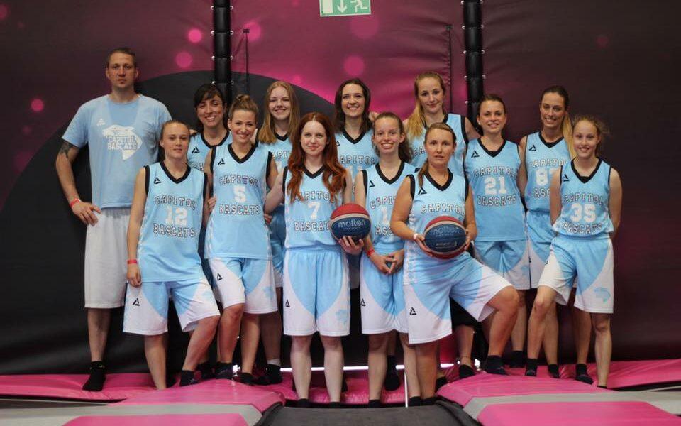 Die Damen 4 starten mit einer Niederlage in die Kreisligasaison.