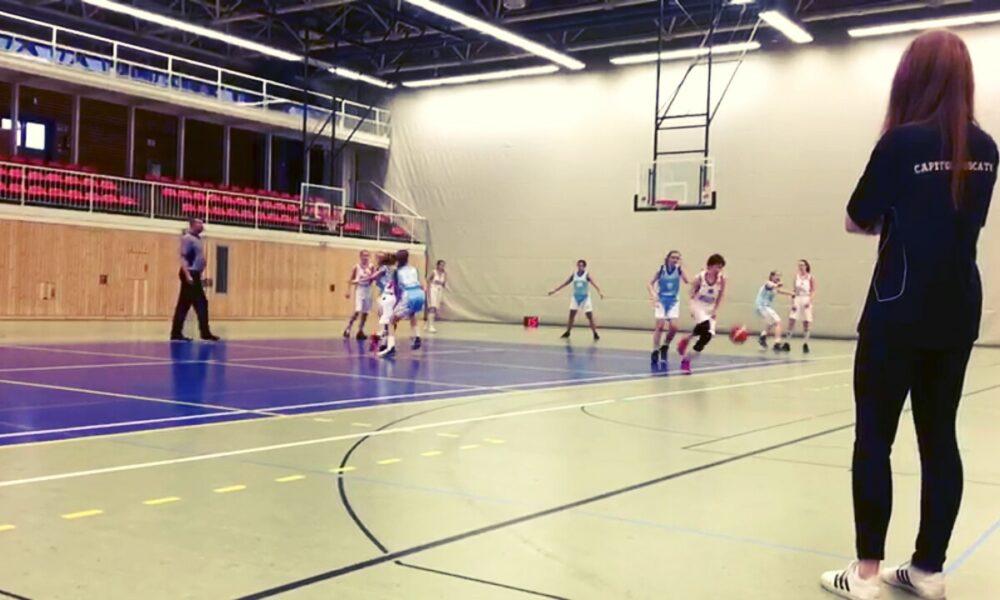 U16 verschenkt das Spiel gegen Köln im dritten Viertel