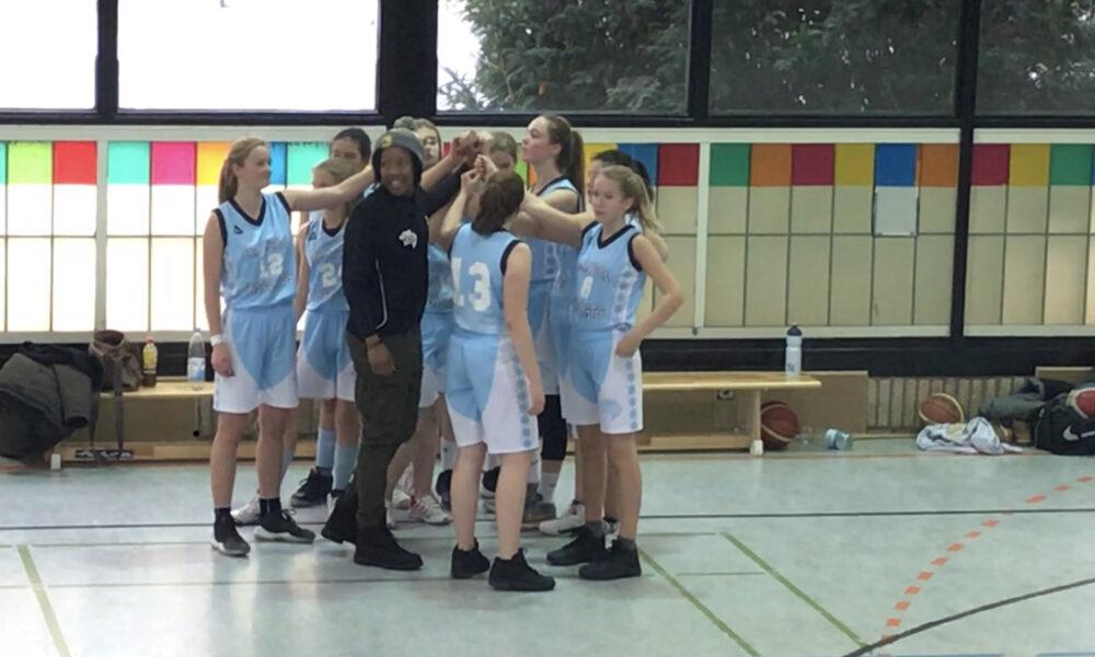 Deutlicher Sieg für die u16 in Kaarst