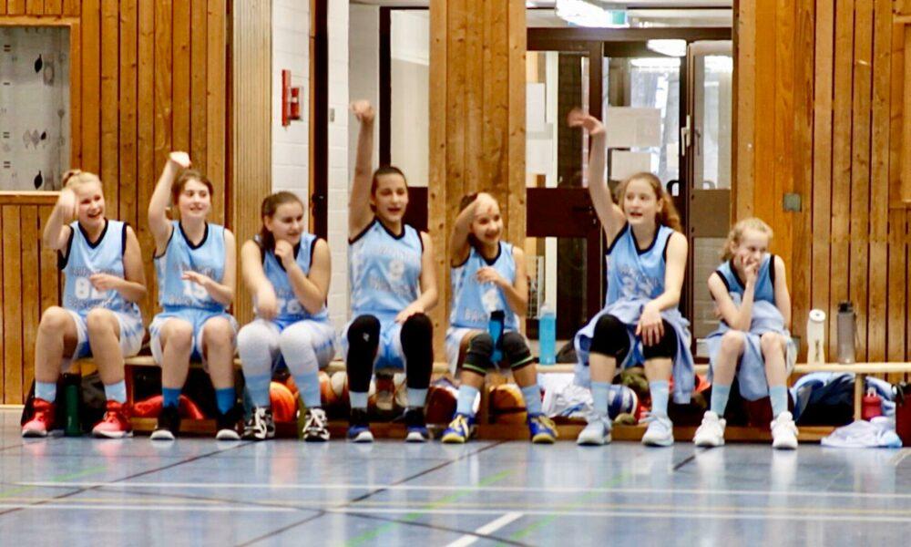 Ein entspannter Sonntag für die U14 1 in Gerthe mit             unterschiedlichen Aufgaben innerhalb eines Spiels
