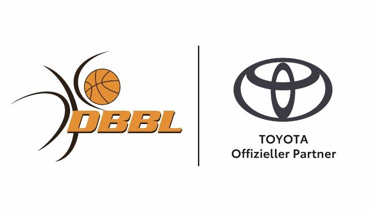 Toyota wird Namensgeber der Damen Basketball Bundesligen