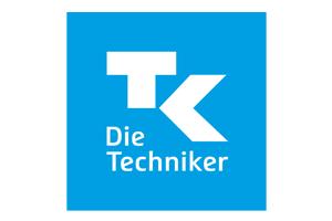 Logo Die Techniker